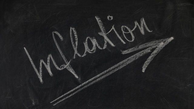 インフレから資産を守る方法